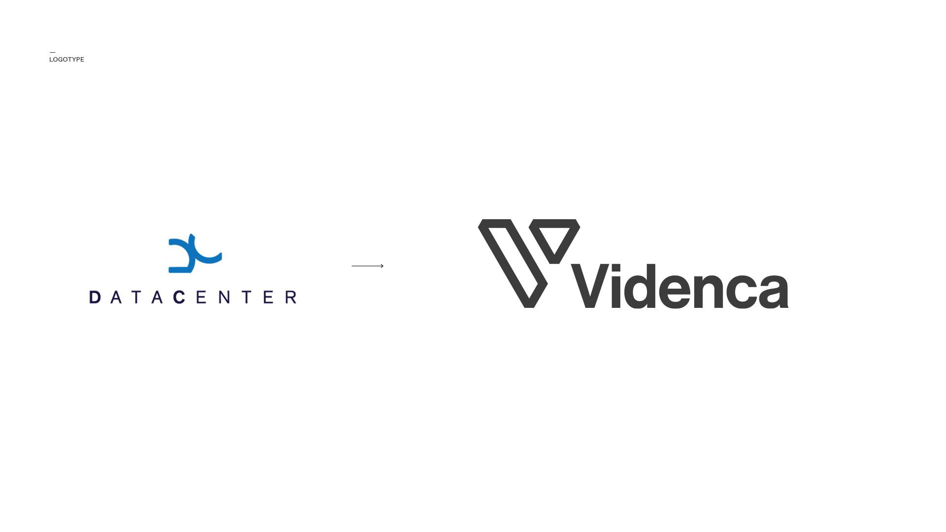 design-logotype-videnca