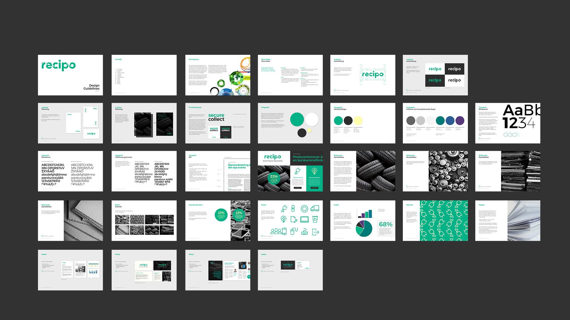 design-manual-grafisk-profil-recipo