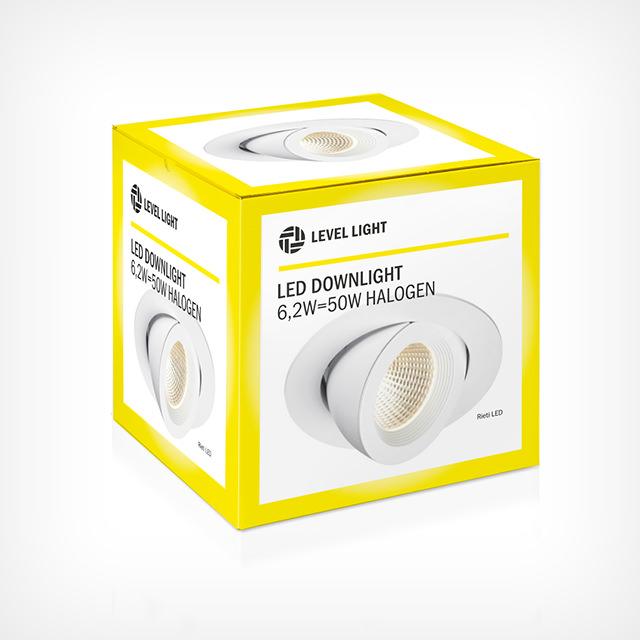 design-package-level-light