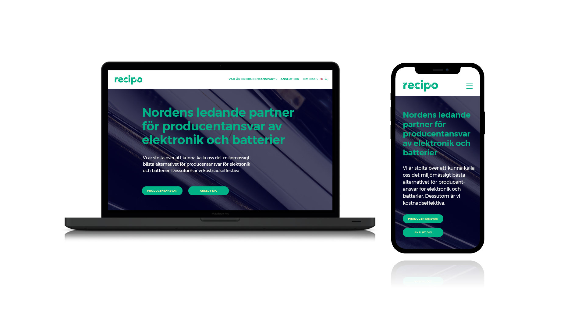 design-web-recipo